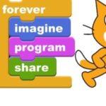 Logo del grupo Programación - coding
